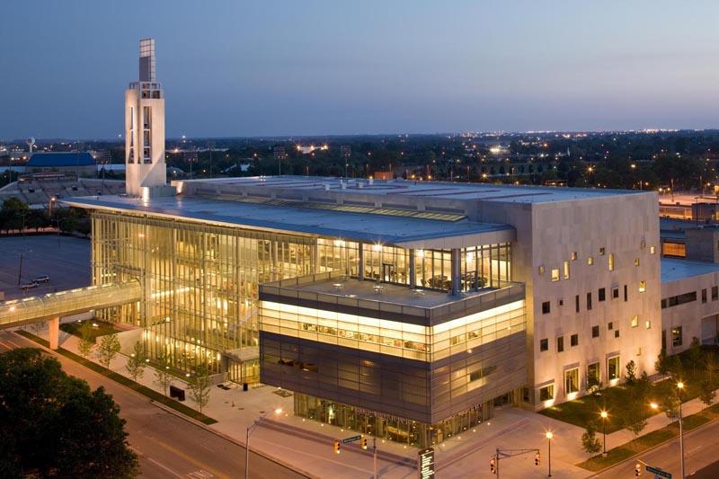 Indiana Üniversitesi