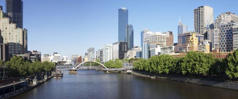 Eurocentres Melbourne