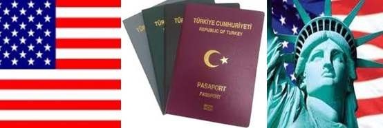 19 Aralk 2012 Aramba Gnnden Itibaren Amerika Iin Bireysel Vize Bavuru Randevusu Creti Demeleri Ve Pasaportlar Kurye Ile Gnderim