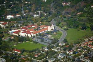 Granada Inn - Santa Clara, CA - WineCountry.com